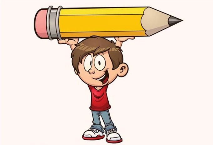 the tale of a pencil