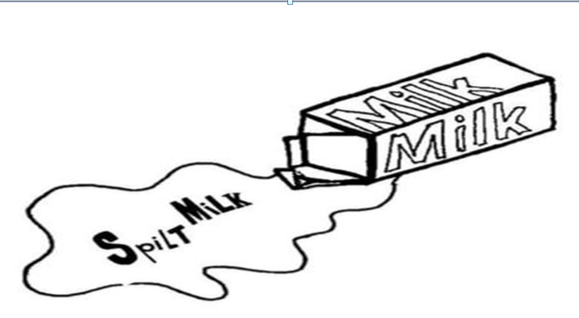 The Milk Disaster