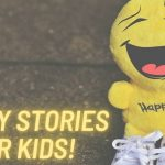 funny stories for kids