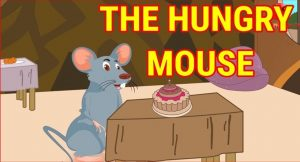 the-hungry-mouse-story