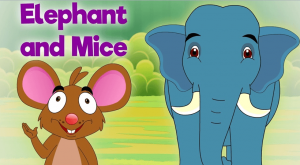 Elephant and the Mice Story