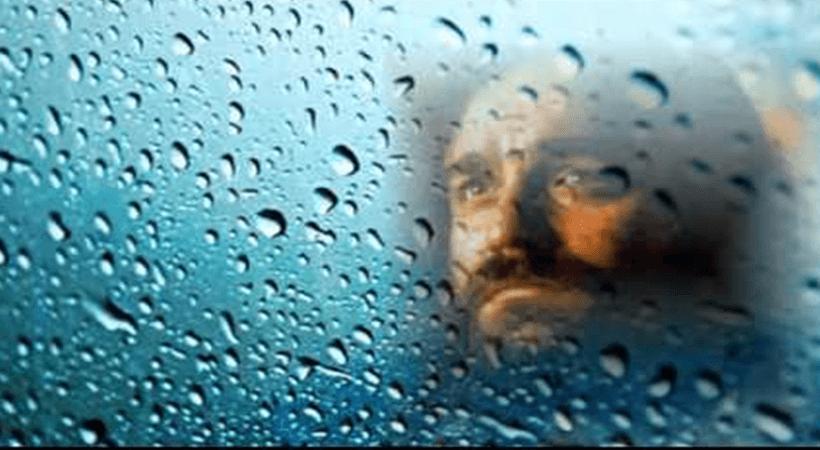 rain of tears story