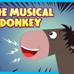 The Musical donkey story