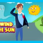 the wind and the sun story
