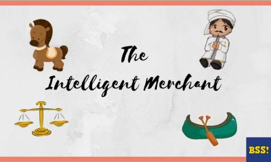 The Intelligent Merchant