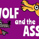 the wolf and the ass
