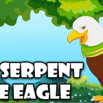 serpent and the eagle