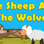 the wolves and the sheep