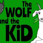 The Kid and the wolf