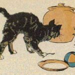 the cat and the mice moral story